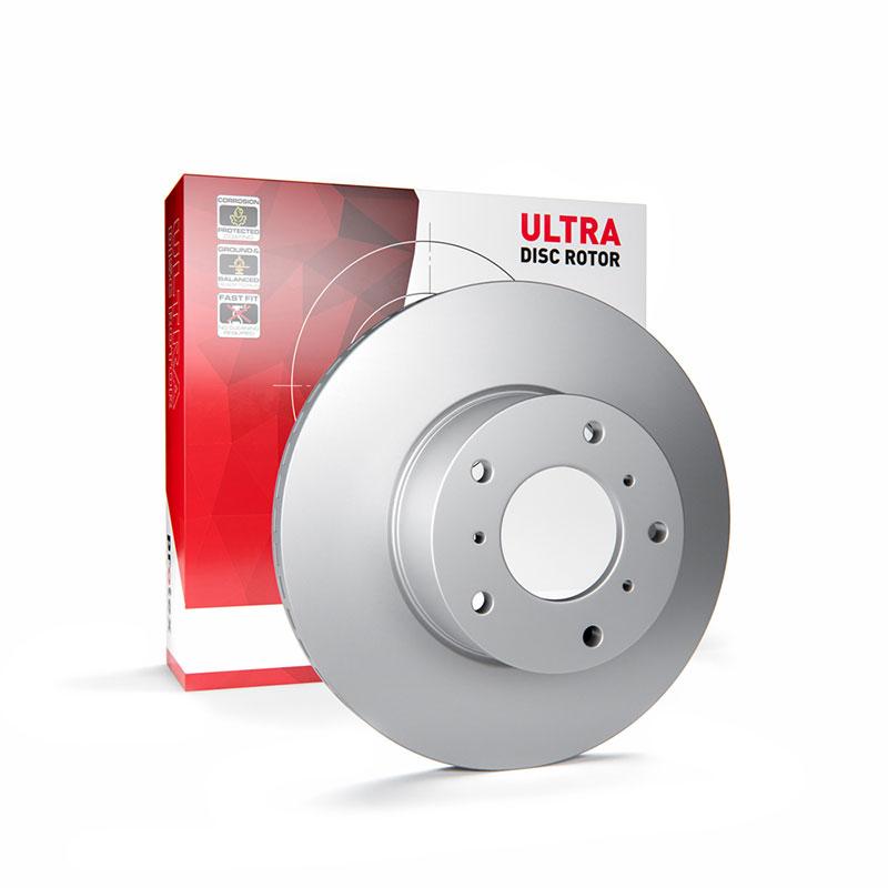 Ultra Disc Rotor