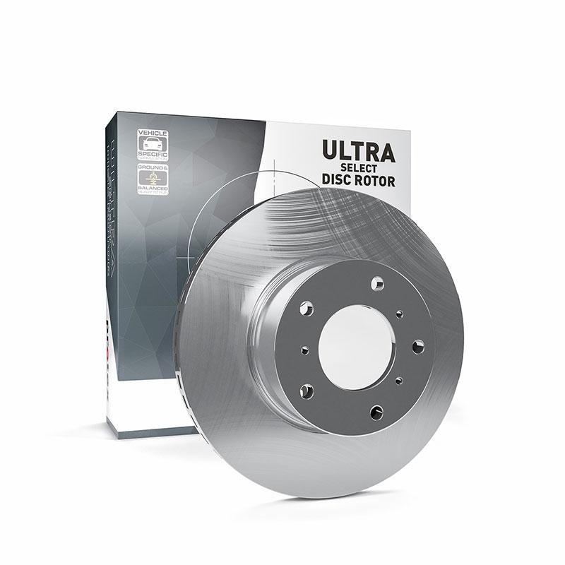 Ultra Select Rotor