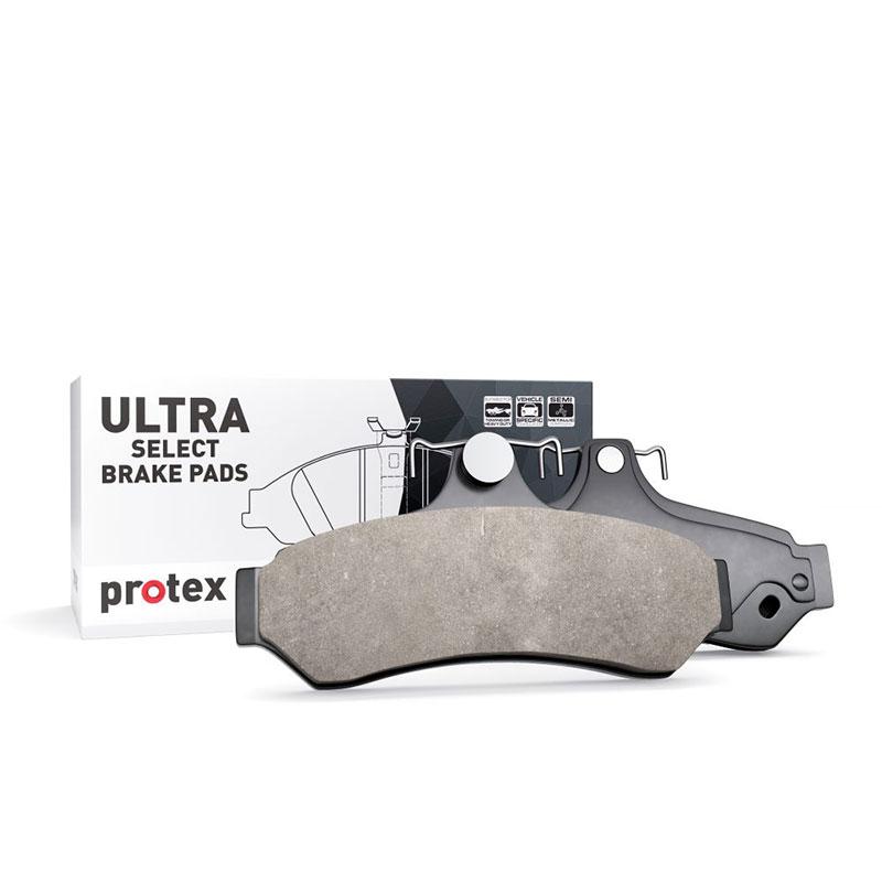 Ultra Select Pads